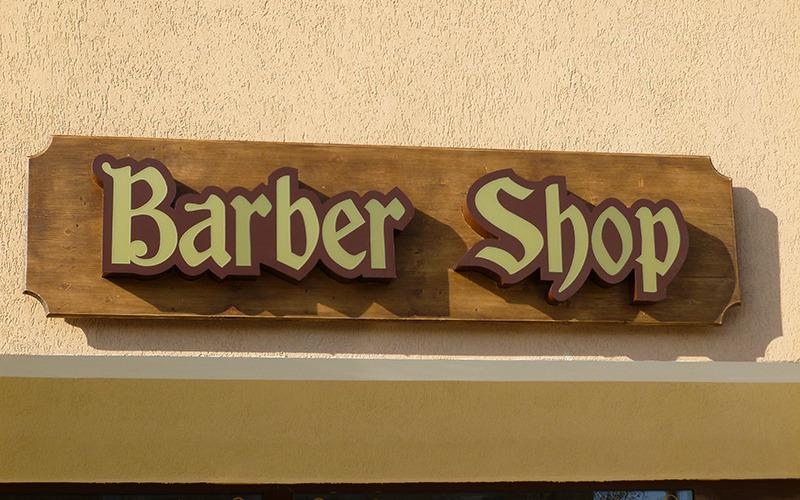 litere-barber-lemn-plexiglas-
