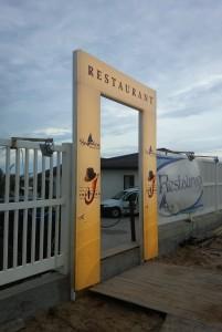 caseta-LED-restaurant