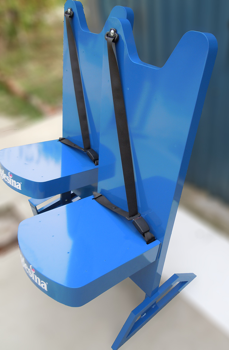 suport scaun auto copii Inglesina