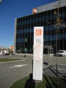 semnalistica-CEZ-Romania-sediu-Pitesti